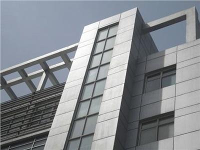 七类外墙保温系统的详细构造