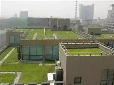 种植屋面耐根穿刺屋面防水工程操作步骤